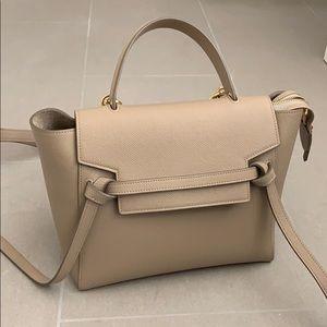 Celine Belt Bag (Small)